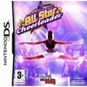 All Star Cheerleader Nintendo Ds