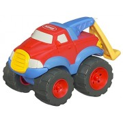 Playskool Play Favourites Rumbling Tow Truck (Multi Color)
