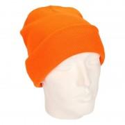 Beechfield Basic winter muts oranje