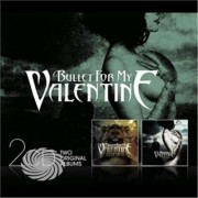 Video Delta Bullet For My Valentine - Scream Aim Fire/Fever - CD