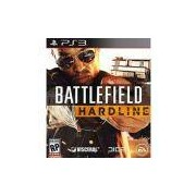 Jogo Battlefield Hardline Ps3 - Ea