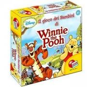Детска занимателна игра Мечо Пух, 34406 Lisciani, 8008324034406