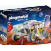 Vehicul de cercetare Playmobil Space