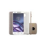 Smartphone Moto Z Power Edition Dual Chip Android 6.0 Tela 5.5 64GB Câmera 13MP - Branco