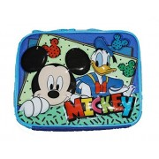 Disney Mickey Mouse Blue lunchbox