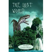 The Lost World: with Map, and 12 original Illustrations, Paperback/Arthur Conan Doyle