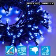 CATENA 180 LED REFLEX CON CONTROLLER BLU LEDTLE-LED301848