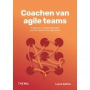 Thema: Coachen van Agile Teams - Lyssa Adkins