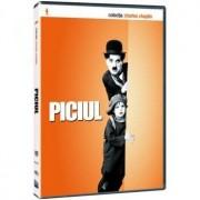 Charlie Chaplin - Piciul (DVD)