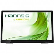 "Hannspree Ht273hpb Monitor Pc Led 27"" Touchscreen Full Hd Classe A Colore Nero"
