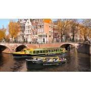 ActievandeDag.be Rondvaart door Amsterdam