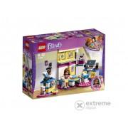 LEGO® Friends Dormitorul de lux al Oliviei 41329
