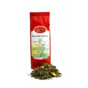 Ceai Verde Rose Garden Harmony 100g