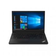 "Лаптоп Lenovo ThinkPad Edge E590 (20NB0050BM), двуядрен Whiskey Lake Intel Core i3-8145U 2.1/3.9GHz, 15.6"" (39.62 cm) Full HD IPS Anti-glare дисплей (HDMI), 8GB DDR4, 256GB SSD, 1x USB-C 3.1 Gen 2, Windows 10, 2.12kg"