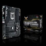 Asus Płyta Asus PRIME TUF H370-PRO GAMING/H370/DDR4/SATA3/USB3.0/M.2/PCIe3.0/s.1151/ATX