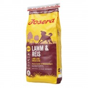 15кг Adult Josera суха храна за кучета с агнешко и ориз