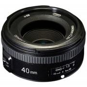Lente Yongnuo EF YN40mm F2.8 Nikon Yongnuo