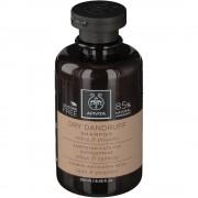 Apivita Anti-Schuppen-Shampoo für trockene Schuppen