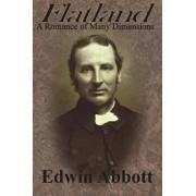 Flatland: A Romance of Many Dimensions, Paperback/Edwin Abbott