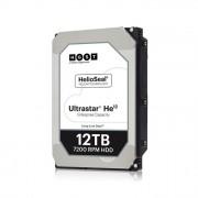 "HDD 3.5"", 12000GB, Hitachi HGST Ultrastar DC HC520 / He12, 7200rpm, 256MB Cache, 512E SE, SATA3 (HUH721212ALE604)"