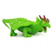 Learning Resources Dinosaur Dragons Toys Set 8' (Green Dragon)