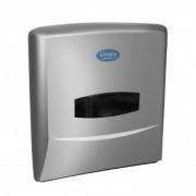 Dispenser prosoape pliate silver