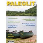 Paleolit Életmód Magazin 2015/2.