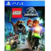 Lego Jurassic World, за PS4