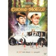 The Gnome-Mobile [DVD] [1967]