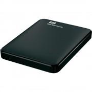 WESTERN DIGITAL External HDD|WESTERN DIGITAL|Elements Portable|2TB|USB 3.0|Colour Black|WDBU6Y0020BBK-WESN
