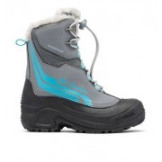 Columbia Botte De Neige Bugaboot Plus IV Omni-Heat - Junior Gris, Pacific Rim 32 EU