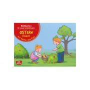 Don Bosco Bildkarten: Ostern feiern mit Emma und Paul