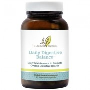 Blessed Herbs Daily Digestive Balance - 60 capsules