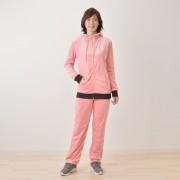 ケイトルーバー 魔法ビンサウナスウェット【QVC】40代・50代レディースファッション