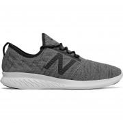 Zapatos de Correr New Balance FuelCore Coast v4 Hoodie Hombre-Extra Ancho