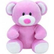 Roz ursulet de plus mascota pentru copii Princess (253725)