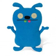 Ugly Doll Classic Plush Doll, 12, Tutulu by Uglydoll