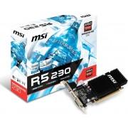 MSI R5 230 2GD3H LP Radeon R5 230 2 GB GDDR3