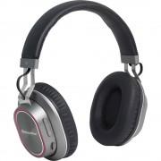 Cuffia Stereo Bluetooth V4.2 con Effetti Luce LED, BT-X33