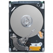 Dell 4TB 7.2K RPM SATA 6Gbps 3.5in Hot-plug Hard Drive,13G,CusKit
