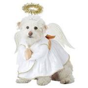 CALIFORNIA COSTUME COLLECTIONS California Costumes Disfraz de Perro de Perro de Perro Celestial