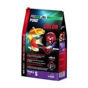 JBL ProPond Color S, 2,5kg, 4130600, Hrana pesti iaz granule