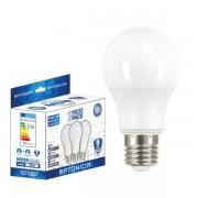 OPTONICA LED IZZÓ / E27 / 9W / 60x108mm / nappali fehér/ SP1331