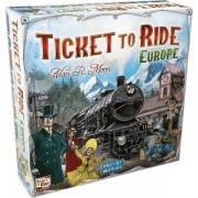 Ticket to Ride: Europa - Limba română