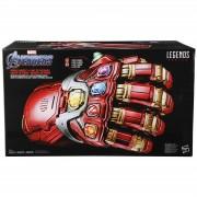 Hasbro Réplica Nano Guantelete Articulado Vengadores: Endgame - Hasbro Marvel Legends