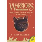 Warriors Super Edition: Bramblestar's Storm, Paperback/Erin Hunter
