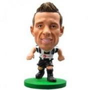 Figurina Soccerstarz Newcastle Yohan Cabaye