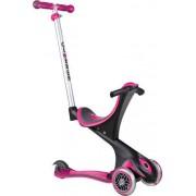 Globber Evo Comfort Barn Sparkcykel (Rosa)