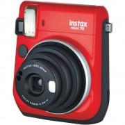 Fujifilm Instax Mini 70 Aparat Foto Instant Passion Red