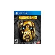 PS4 - Borderlands - The Handsome Collection